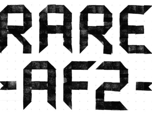 RAREAF2 Recap
