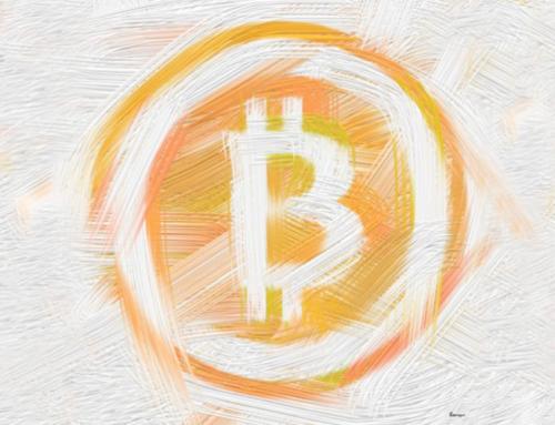 Bitcoin & Art